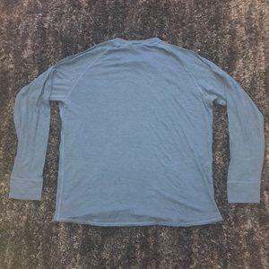 Patagonia Shirts - Patagonia Men's XL Wool Performance Baselayer